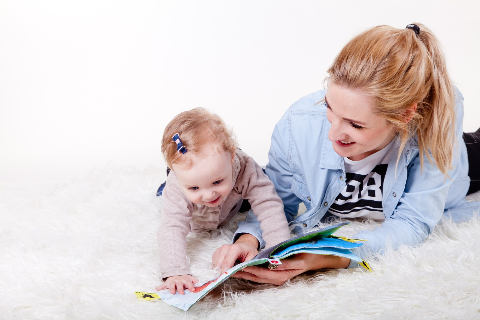 What Constitutes A Good Daycare For Infants