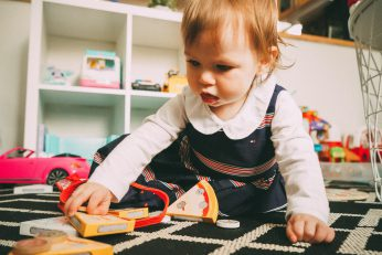 What to Look for in a Child Care Center