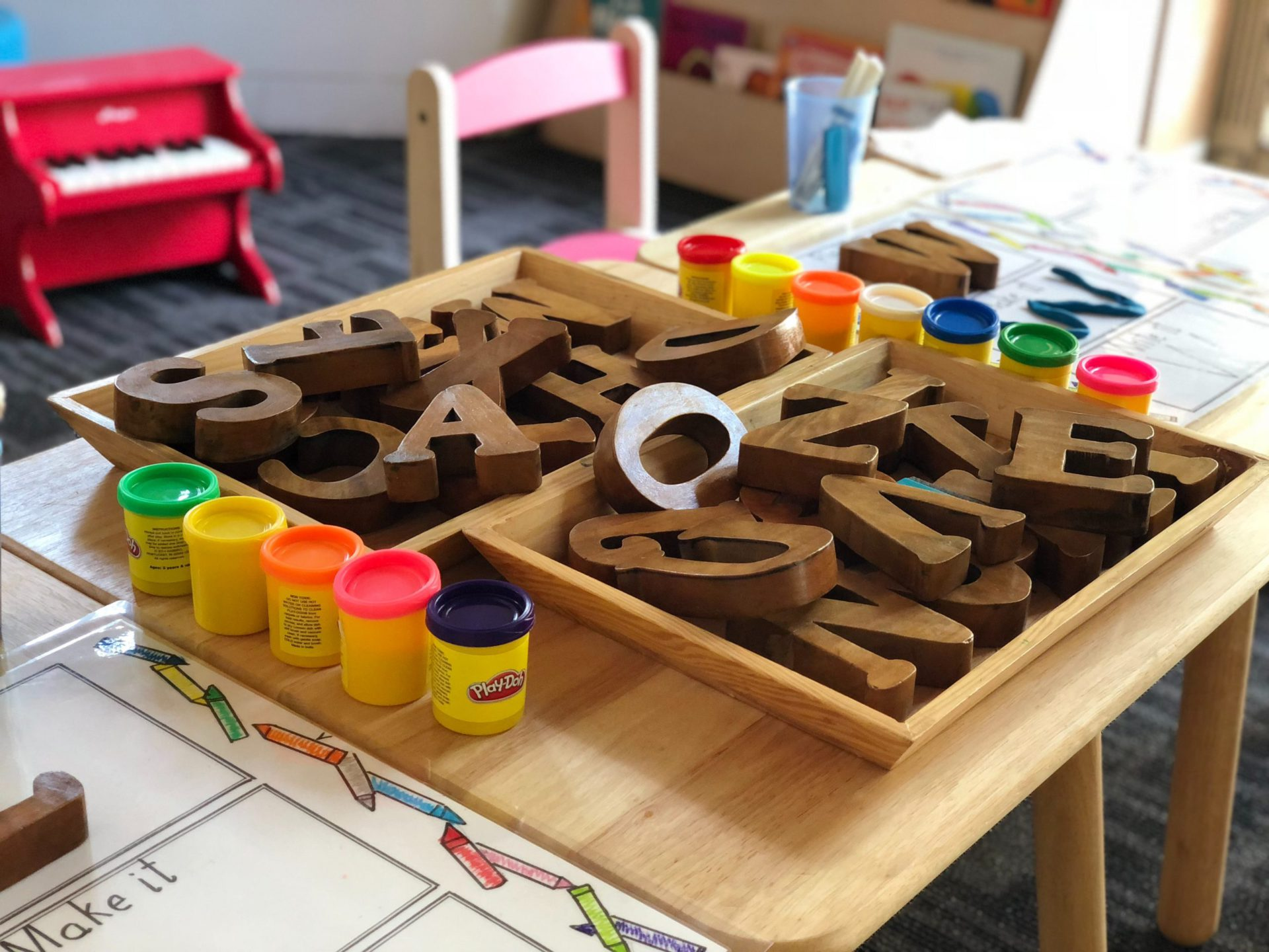 5 Researched-Backed Benefits of Montessori School for Children