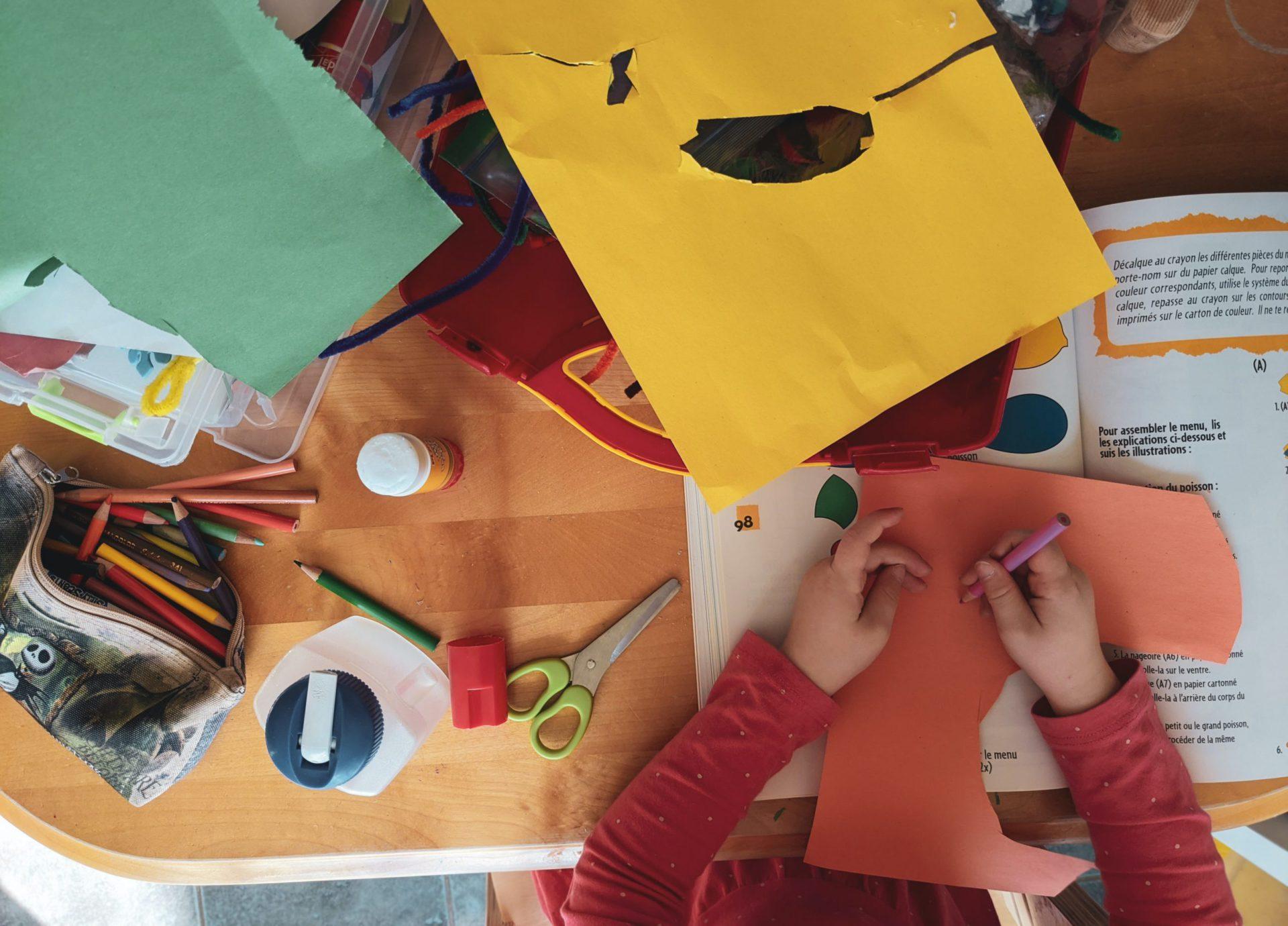 Best Montessori Activities for Your Children at 2 years
