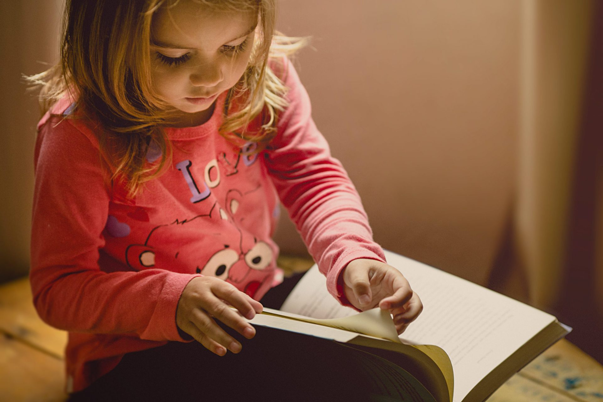 The Ideal Age For Children To Start Going To A Montessori School